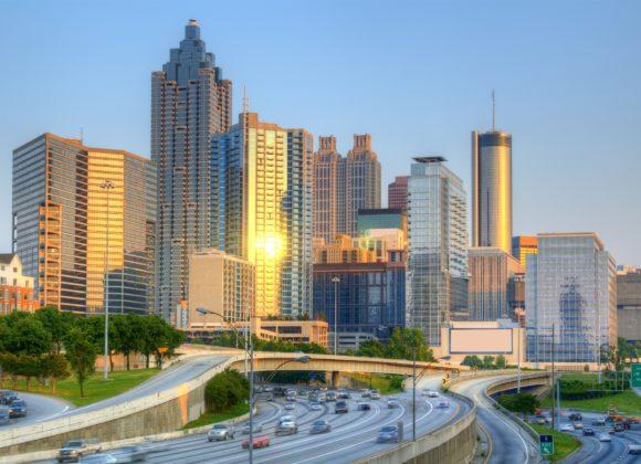 Atlanta Bootcamp Property Walks